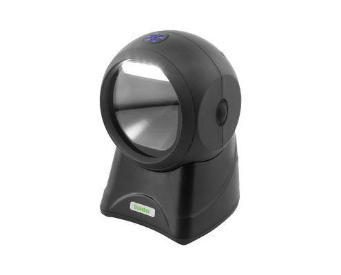2D High Speed Scanner