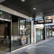 Bankstown Yum Cafe