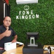 FONE Kingdom Double Bay