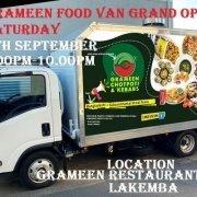 Grameen Restaurant