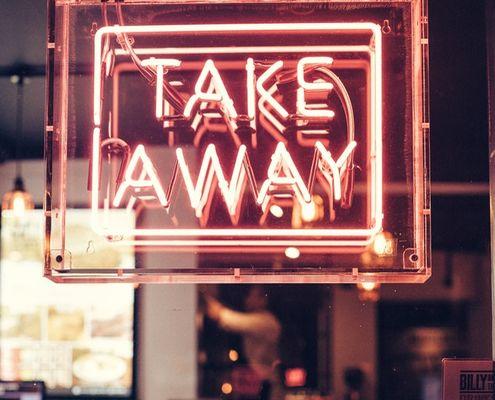 Quick Serve & Take Away