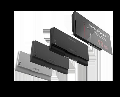 Electronic Shelf Label